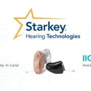 brand Starkey