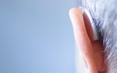 sordità causa di invalidità
