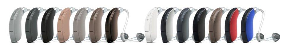 apparecchi acustici retroauricolari bte