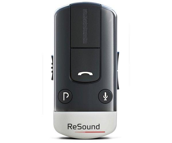 resound Phone Clip