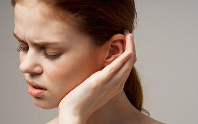 Cause e rimedi per una sensazione di pressione all'orecchio