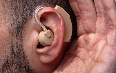 L'evoluzione degli apparecchi acustici