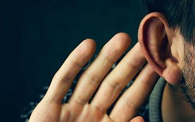 Non sottovalutare una perdita di udito