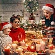 Feste di Natale per chi soffre di ipoacusia