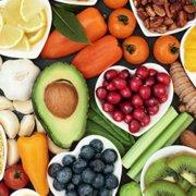 Dieta sana per la salute dell'udito